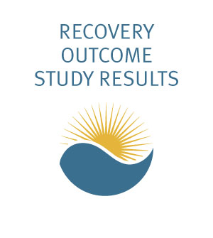 Recovery Outcome Study Results