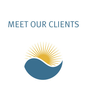 Meet Our Clients